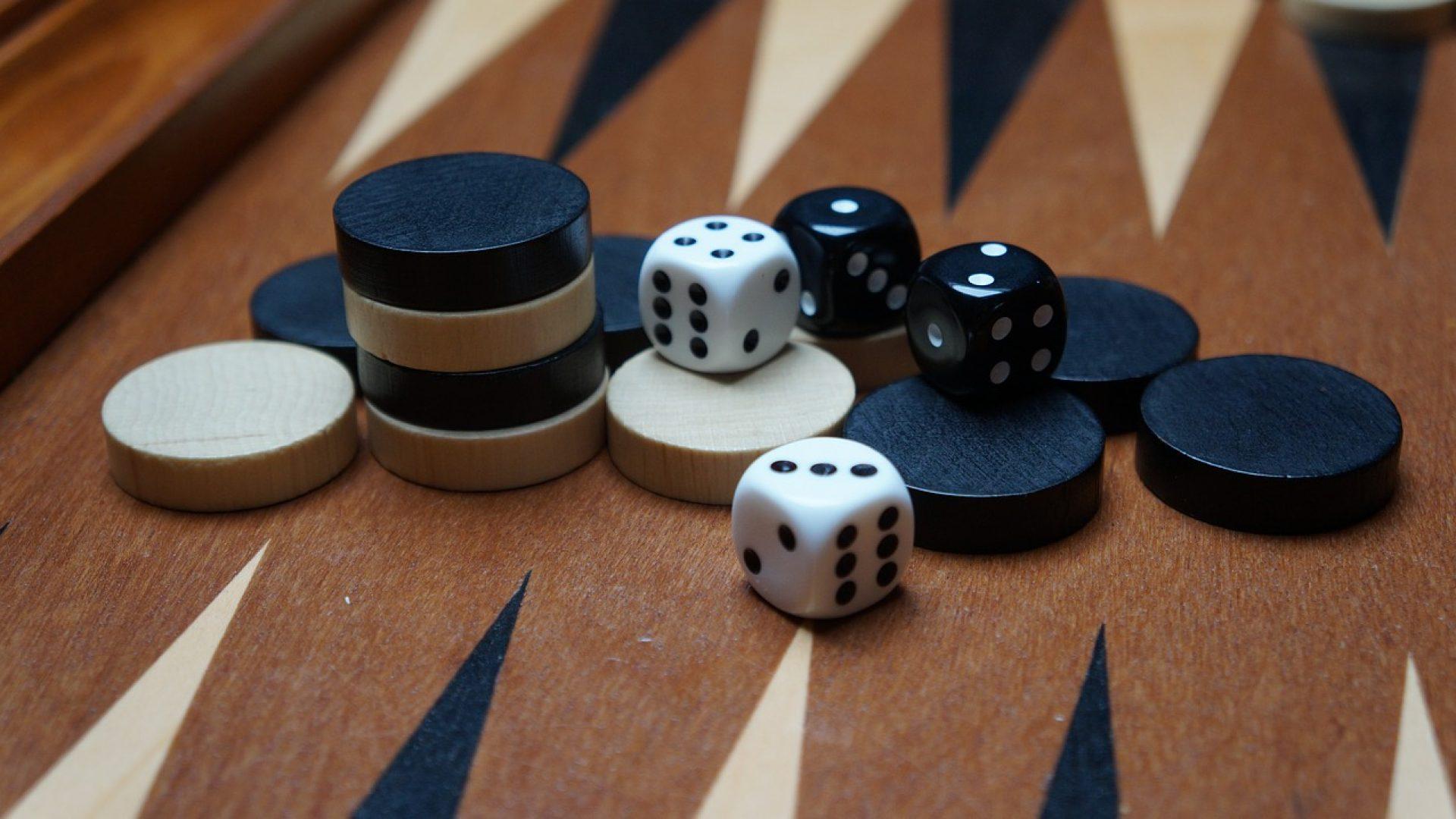 Ελληνική Ομοσπονδία Backgammon